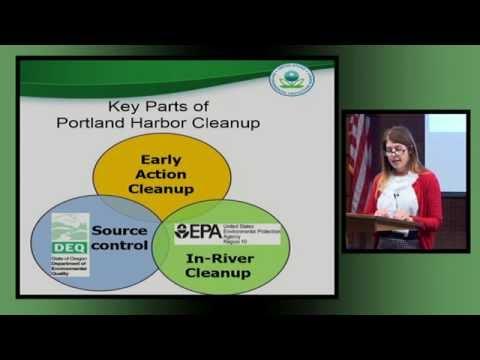 EPA Portland Superfund Proposed Plan AM Presentation