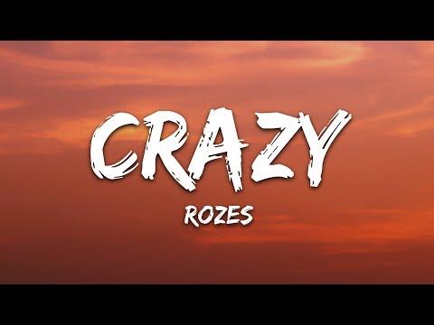 Rozes - Crazy