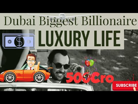 2019 Biggest- Dubai  Billionaires and Their Luxury Homes and  Documentary travel