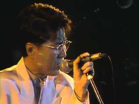 조용필 - 황성옛터, 대전블르스 (1993)