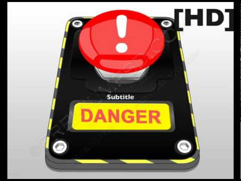 Sound Effect For Danger Alarm | High Audio Quality |