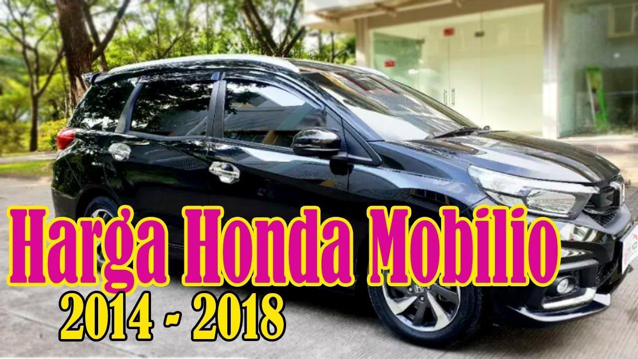 Kelebihan Harga Mobil Honda Mobilio Bekas Review