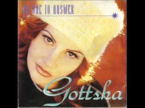 Gottsha -- You Can Do Magic (1995)