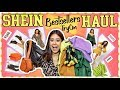 HUGE SHEIN HAUL | 20 BEST Products | Affordable Clothing, Bags & Accessories | ThatQuirkyMiss