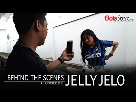 Behind The Scenes Jelly Jelo, Selasa (3/10/2017) thumbnail