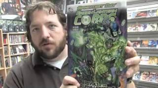 UNBOXING WEDNESDAYS at Stadium Comics - Episode 030