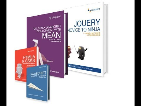 Full Stack Javascript Development With Mean Ebook