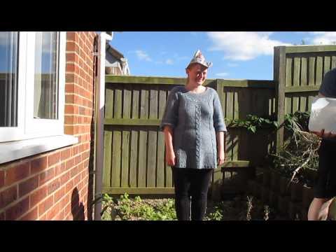 Jens Ice Bucket Challenge