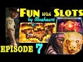 BATMAN TRILOGY slot machine and MORE! FUN with SLOTS by Blueheart