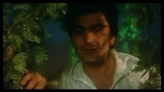vuclip Dimple Kapadia in Saagar (1985)
