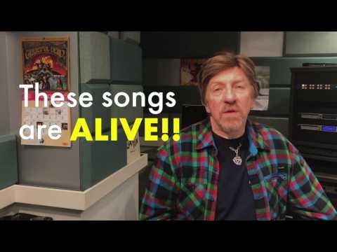 The voice behind NY's classic rock radio!  | Ep. 013 - Ken Dashow, TriBeCa, NYC