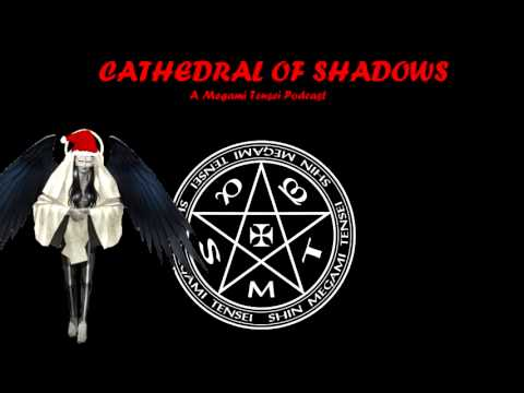 Cathedral of Shadows Episode 14.5 (HOLIDAY SPECIAL!) - 2013 Gaming Recap