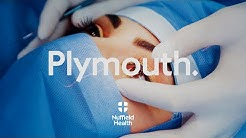 Laser Eye Surgery at Plymouth | Nuffield Health