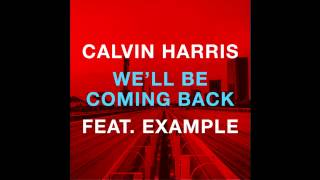 [INSTRUMENTAL] Calvin Harris - We