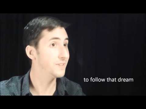 Professional French Masters Program interview - Joshua Marris