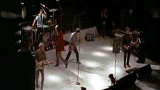 Midnight Oil: Live :  Only the strong & Brave Faces -1982