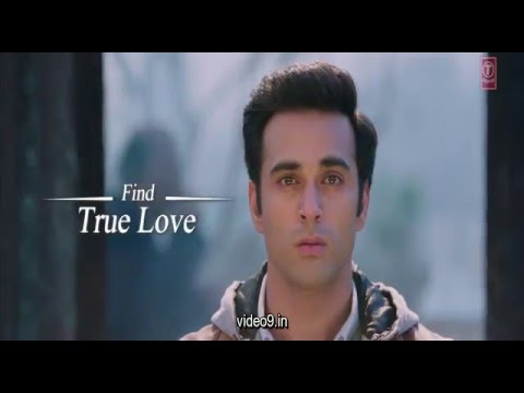 LYRICS of SANAM RE (Title Song) - Arijit Singh Mithoon