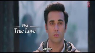 Sanam Re Title Song Full HD