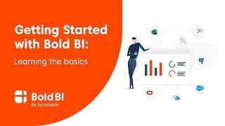 الشروع في العمل مع جريئة BI: تعلم أساسيات [ندوة]