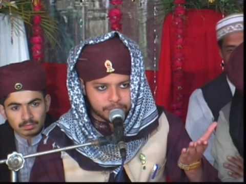 Naqabat Sajid Hussain Chisti Nizami at WARYAAM WALA on 10 MARCH 2015  kalaam Khawaja GHULAM FAREED