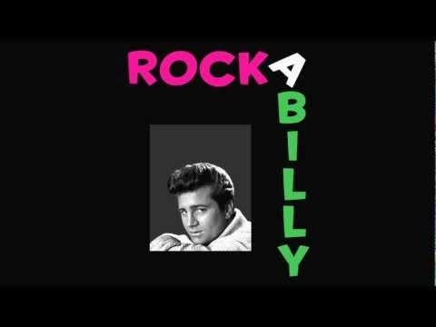 ROCK BILLY BOOGIE - Johnny Burnette
