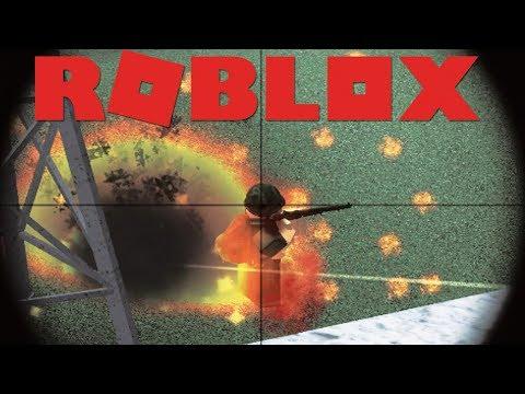BAMM HEADSHOT !! | Roblox Unit 1968: Vietnam
