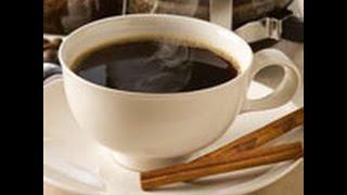 ~Кофе с корицей~