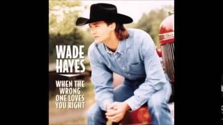 Wade Hayes: How Do You Sleep At Night?