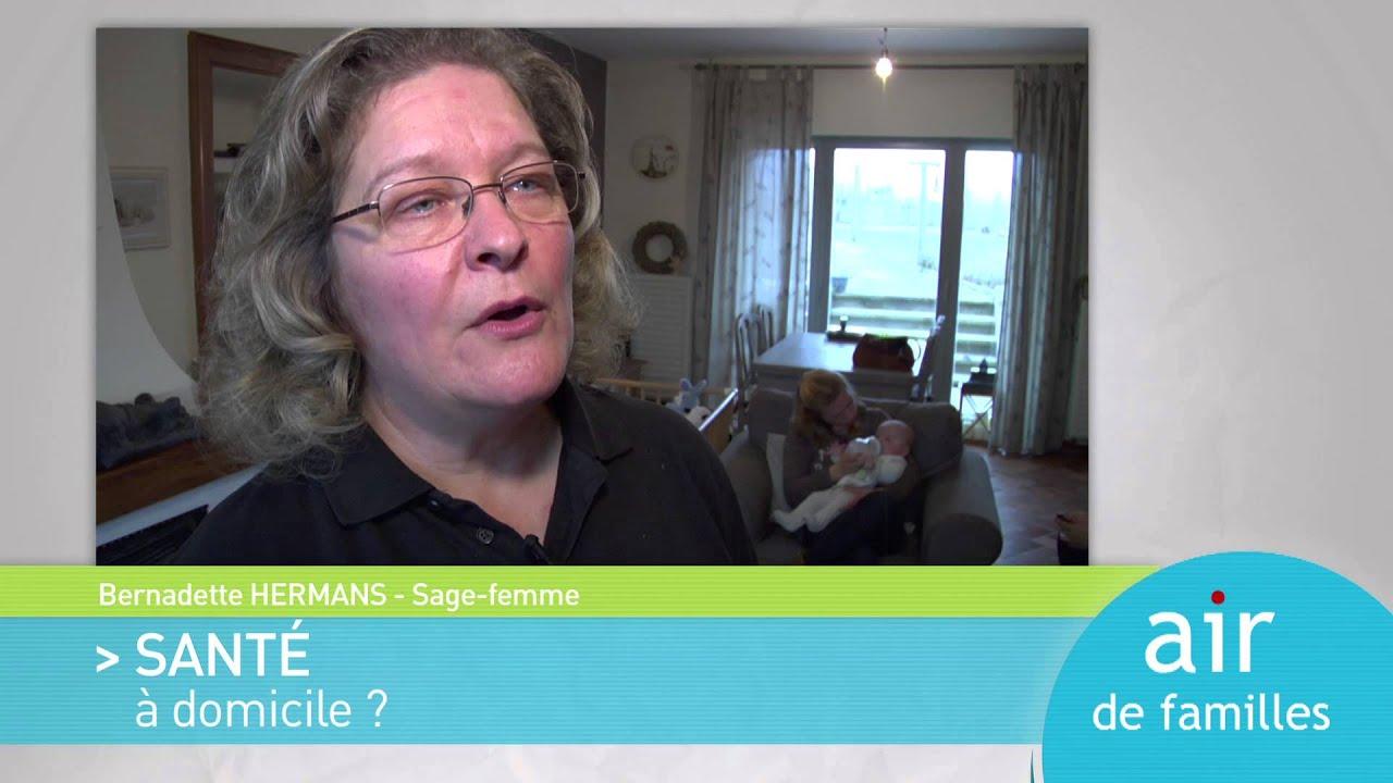 Air de Familles - Santé, à domicile?