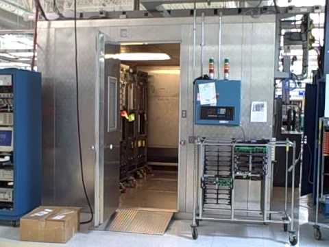 Electronic Testing Equipment Online Auction