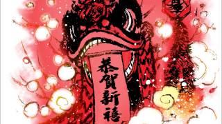 中國娃娃-新年全組曲