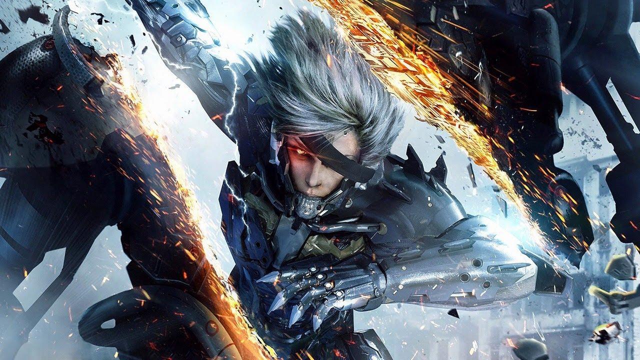Download Metal Gear Rising The Jack the Ripper Awakens Tập 2 Full Movie 2017 HD 02