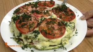 Лучшие рецепты из кабачков (По результату голосования)