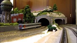 Trenes CORAIL / / Escala N-Échelle-N Scale-Spur N