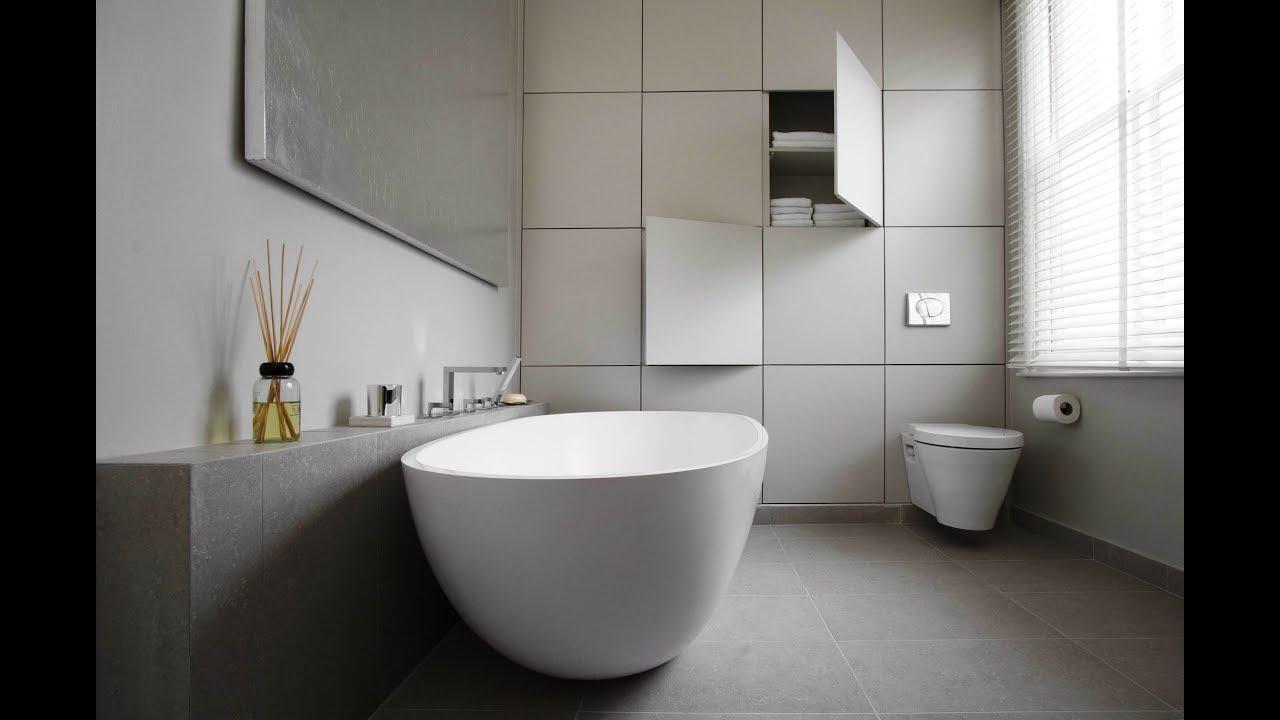 Clever Hidden Bathroom Storage Ideas