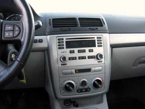 2006 Chevrolet Cobalt SS sedan  YouTube