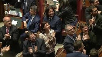 Eletto Roberto Fico come Presidente della Camera