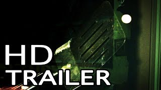 """The Hash-Slinging Slasher"" OFFICIAL TRAILER [HD]"