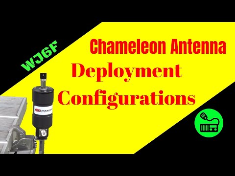 Centerfire deluxe discone, scanner antenna. part 2 from YouTube · Duration:  3 minutes 2 seconds