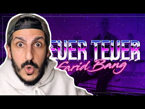 "Producer REAGIERT auf Farid Bang – ""TEUER TEUER"" [official Video]"