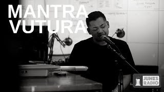 Mantra Vutura Live At Indie Junkie - Tales of a Man