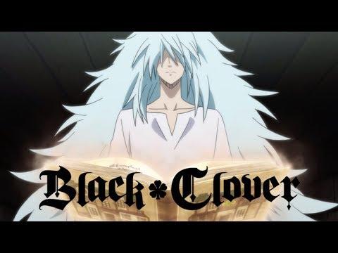 Ghost! | Black Clover