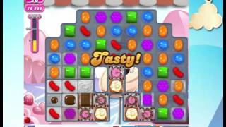Candy Crush Saga Level 1493 with 12 moves left,  NO BOOSTERS!