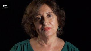Virginia Vega: Sobrevivir a la muerte de un hijo.
