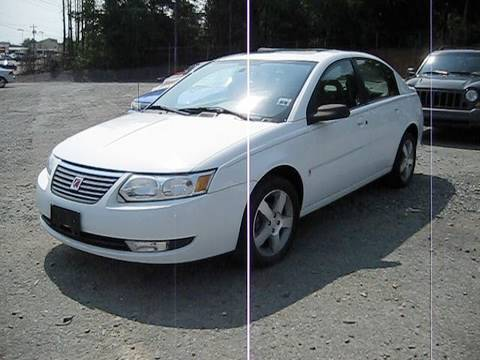 2006 Saturn Ion Start Up, Engine, and In Depth Tour - YouTube