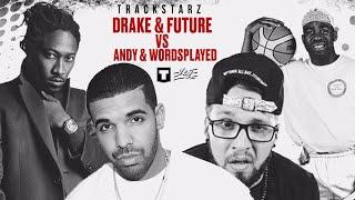 Drake & Future vs Andy Mineo & Wordsplayed - line 4 line