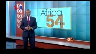 All About Africa: Inside VOA