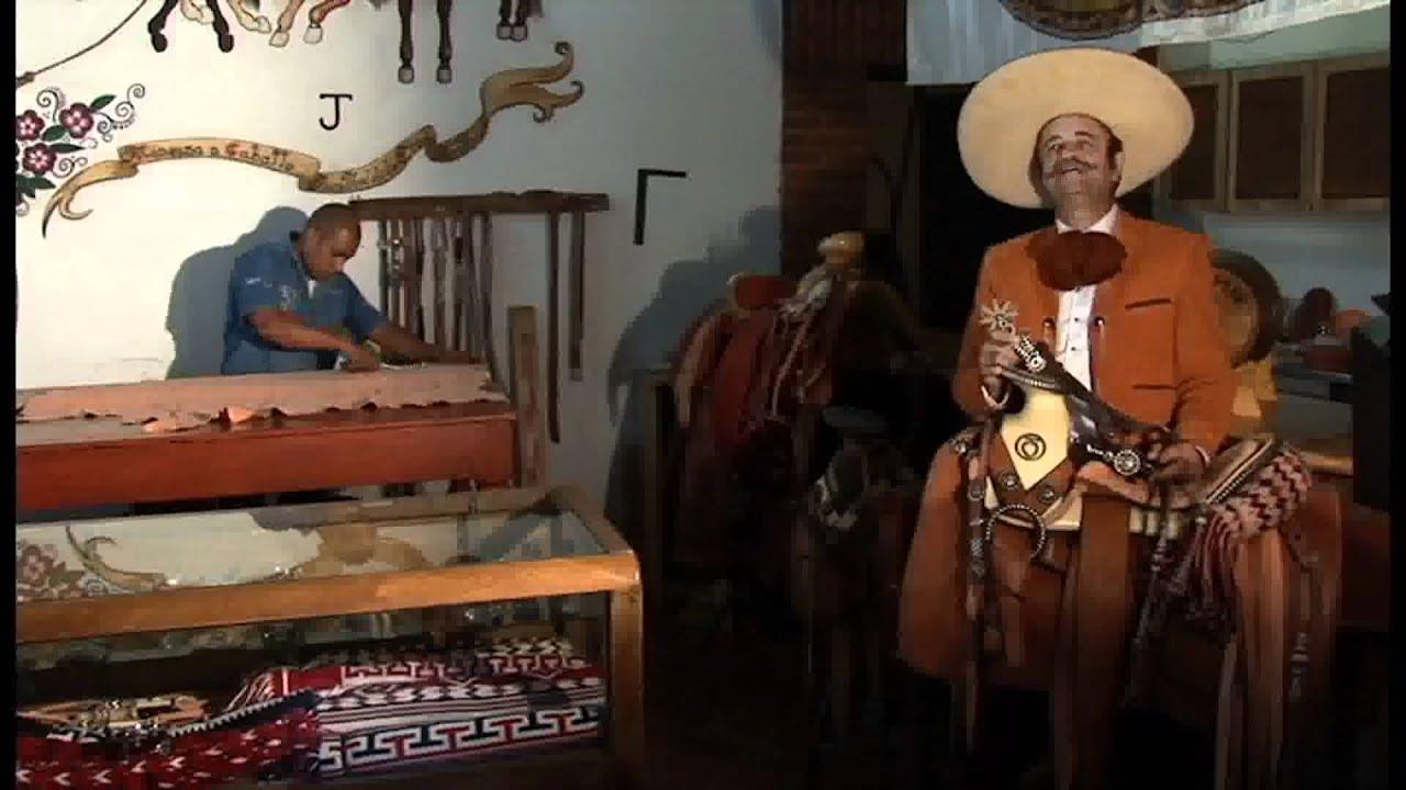 Casa Zermeño Tradiciones Vivas 2 - YouTube 29c5eea4c9f