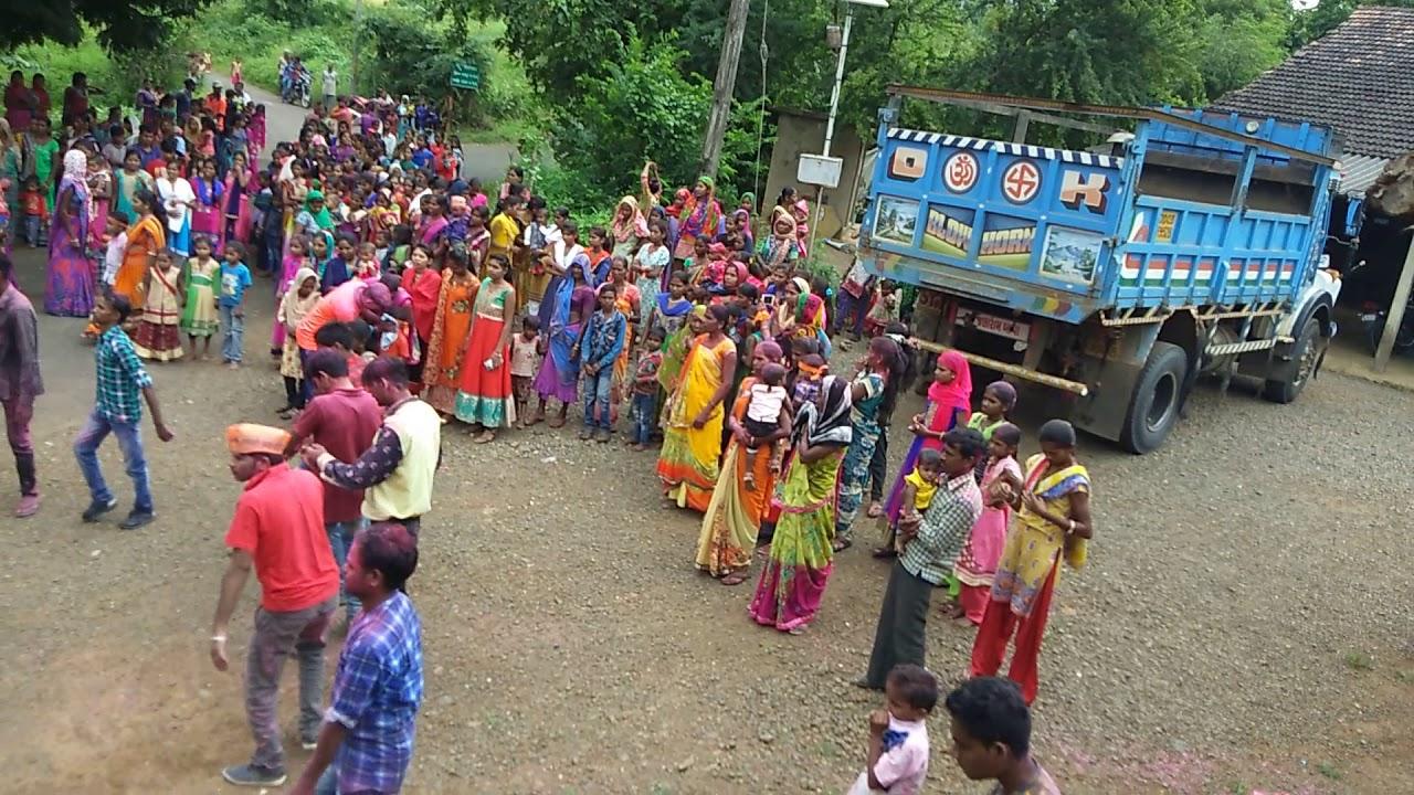 Ganpati Garba Dance