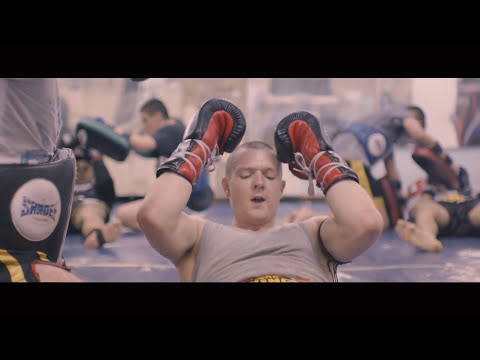 Wicker Camp - Muay Thai Boxing Gym - YouTube